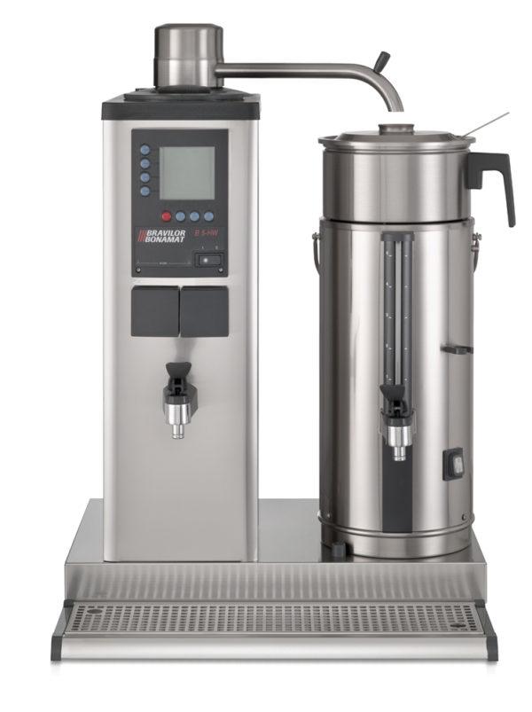Cafetera de Filtro B-10 I/D