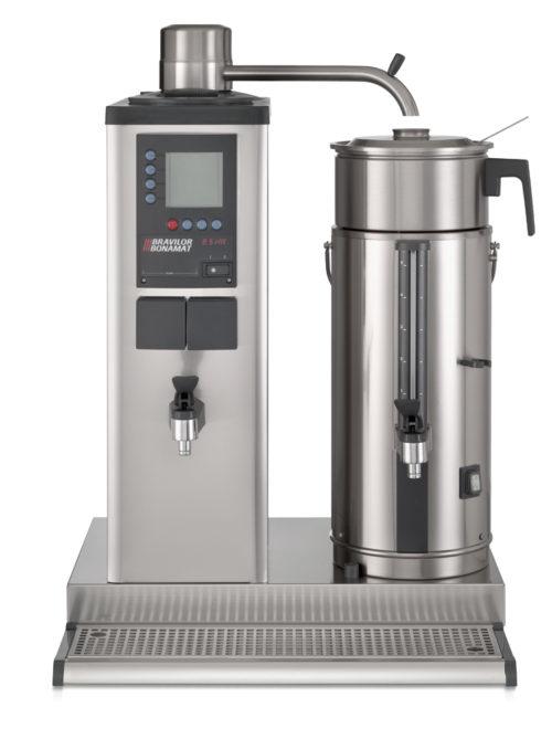 Cafetera de Filtro B-5 I/D