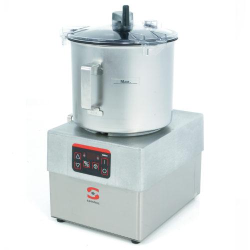Cutter - Emulsionador CKE-8
