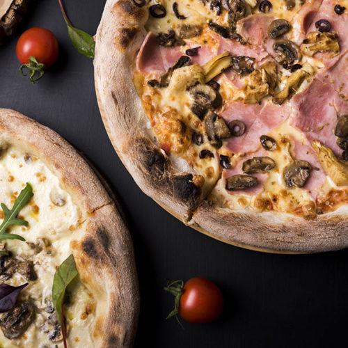 Mesas Refrigeradas Para Pizza