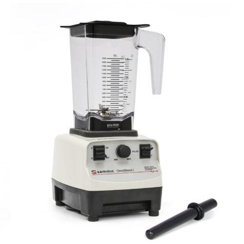 Triturador de vaso TB-1500