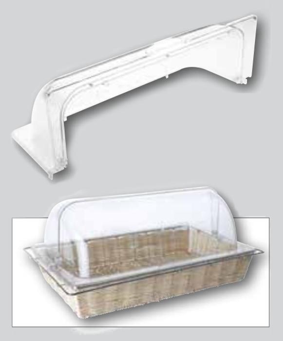 Sistema buffet modular