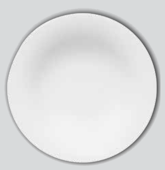 Porcelana Blanca Saturnia
