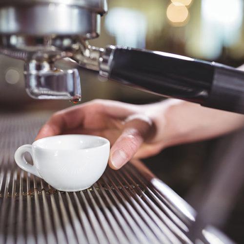 Cafeteras De Filtro