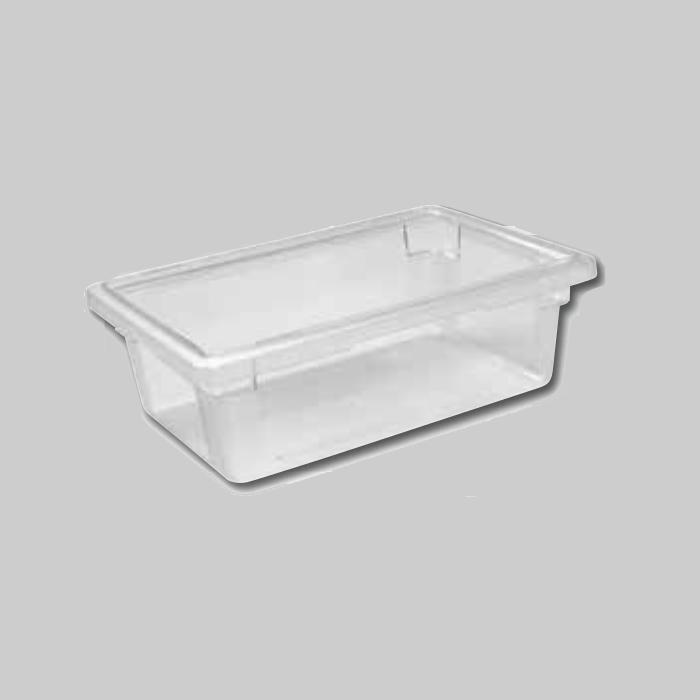 Contenedores de almacenamiento en policarbonato 12 litros