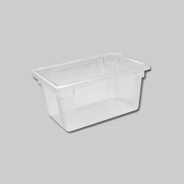 Contenedores de almacenamiento en policarbonato 18 litros