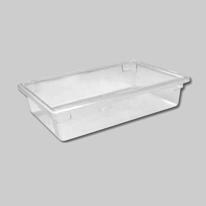Contenedores de almacenamiento en policarbonato 30 litros