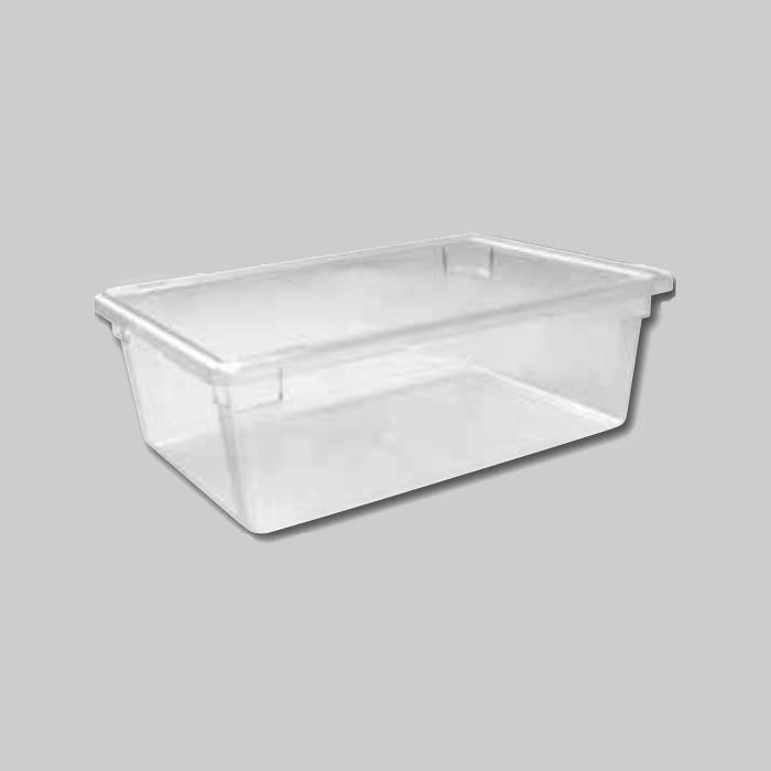 Contenedores de almacenamiento en policarbonato 45 litros
