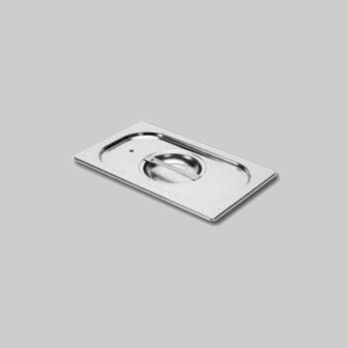 Tapas con junta silicona tamaño GN
