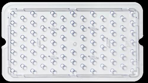 Fondos perforados para cubetas Gastronorm policarbonato