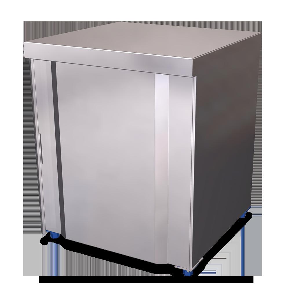 Boxes modulares