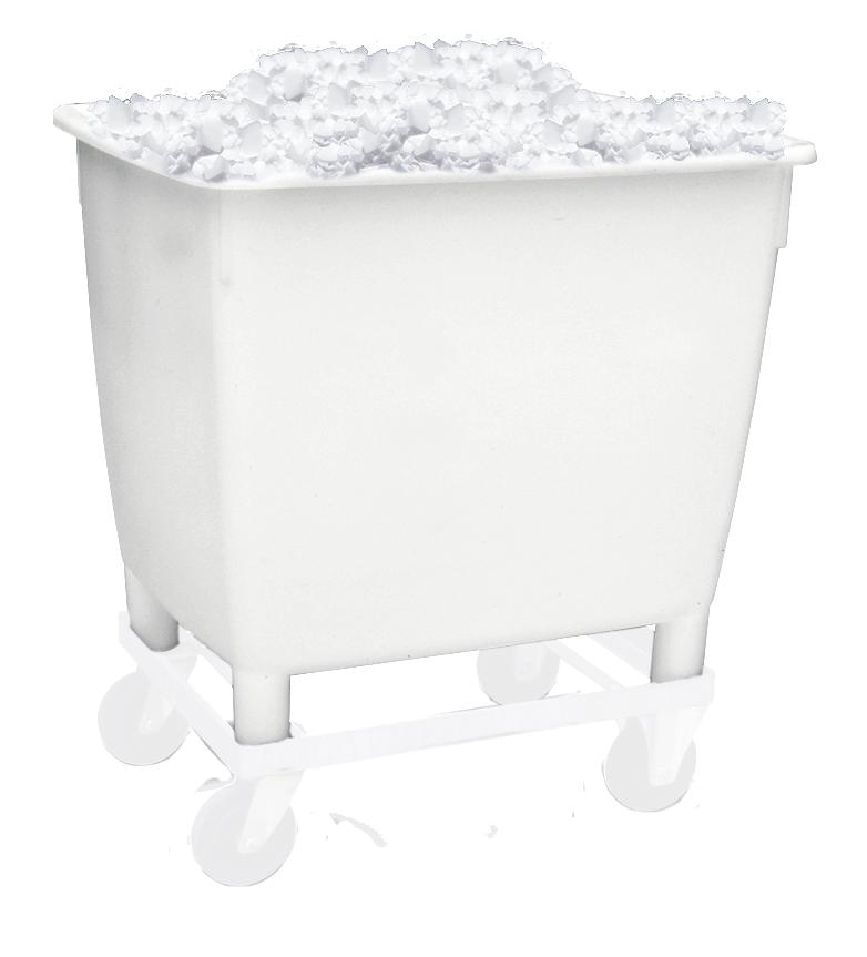 Contenedor para hielo
