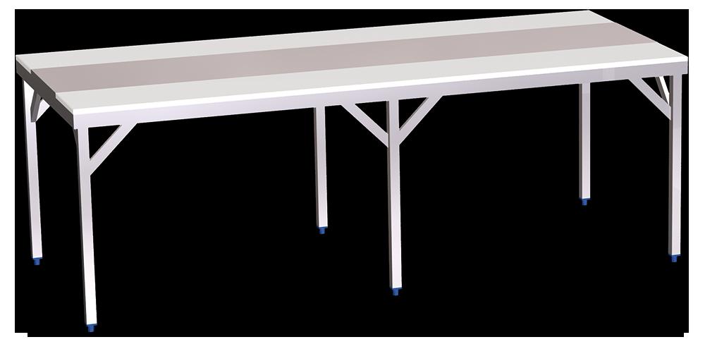 Mesas de despiece