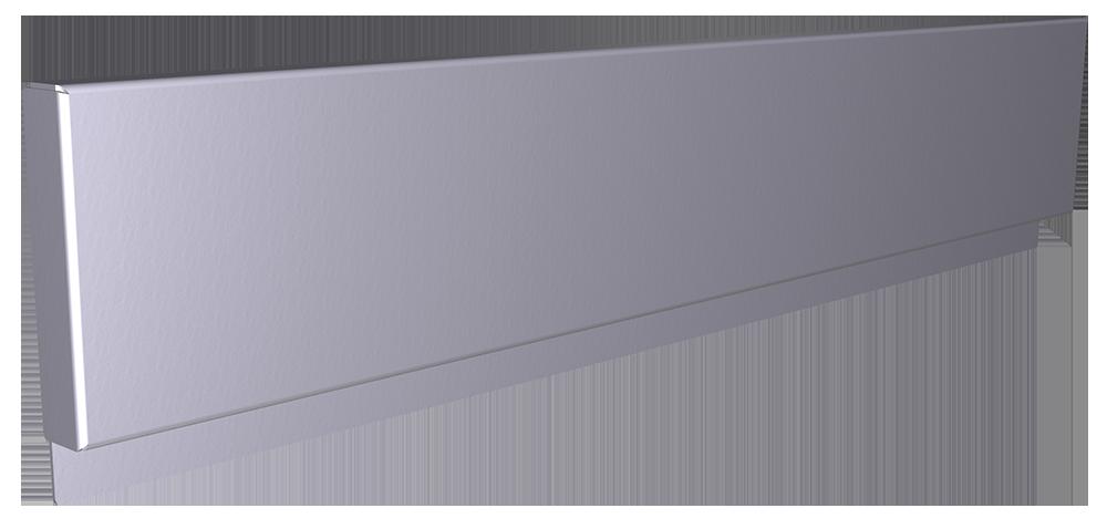 Peto lateral reversible para mesas