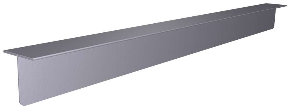 Tapa juntas de unión para mesas y fregaderos