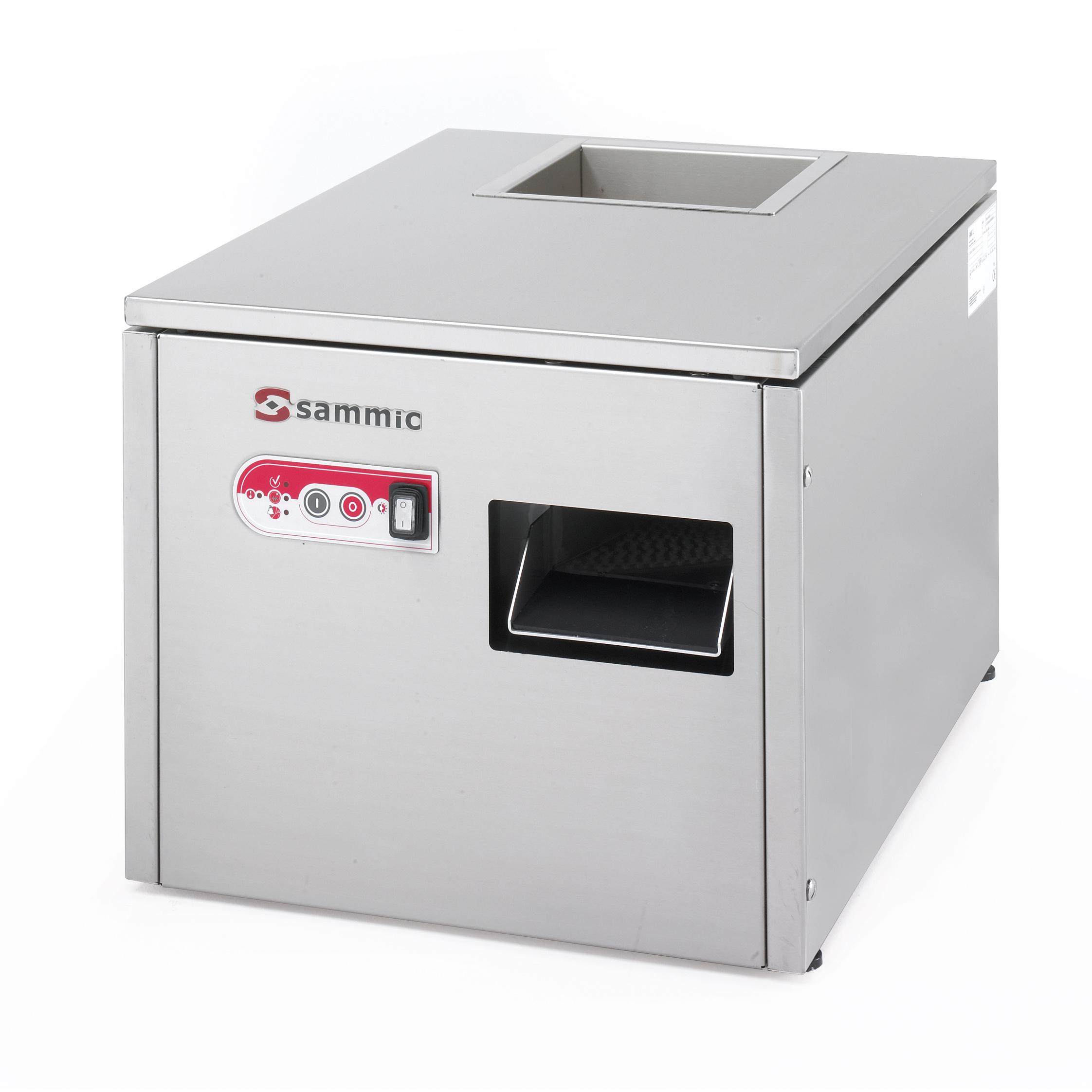 Secadora abrillantadora de cubiertos SAM-3001