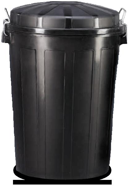 Contenedor de desperdicios
