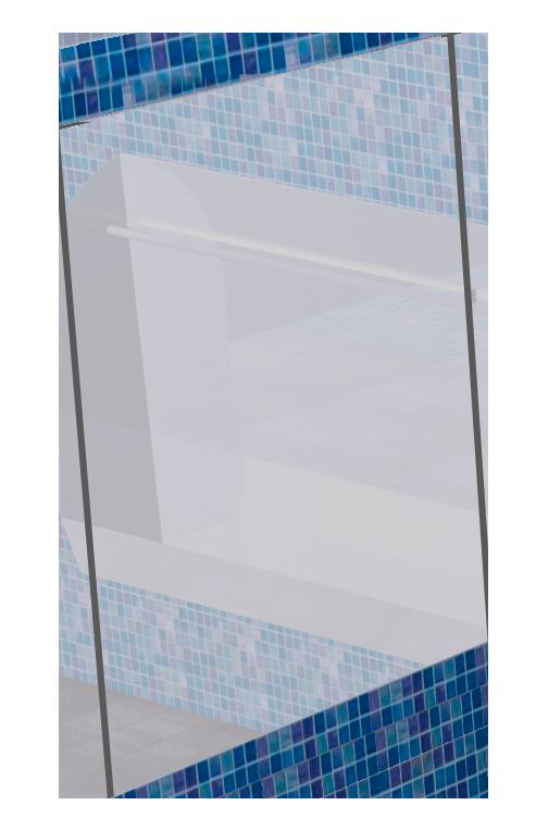 Espejo inox