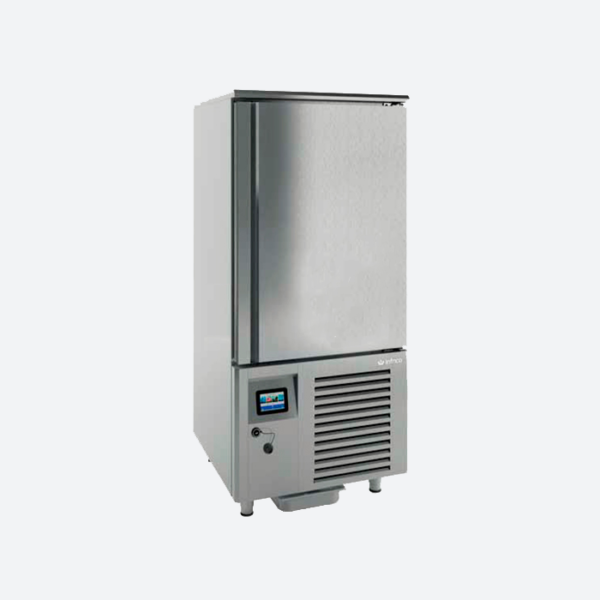 Abatidores y congeladores de temperatura 10, 14 niveles   serie abt