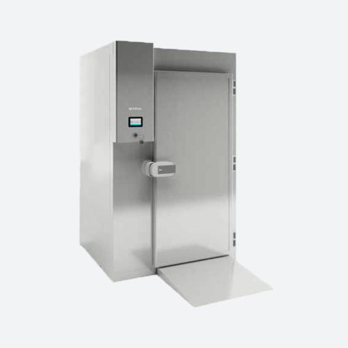 Abatidores y congeladores de temperatura 20 niveles   serie abt