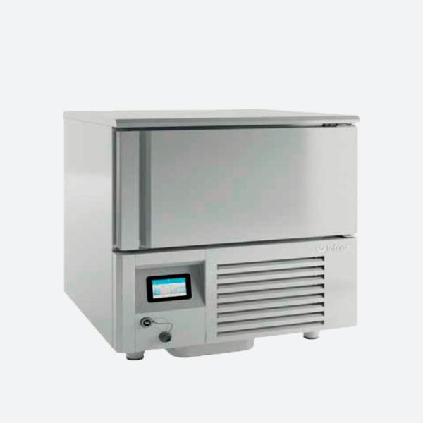 Abatidores y congeladores de temperatura 3, 5, 6 y 7 niveles   serie abt