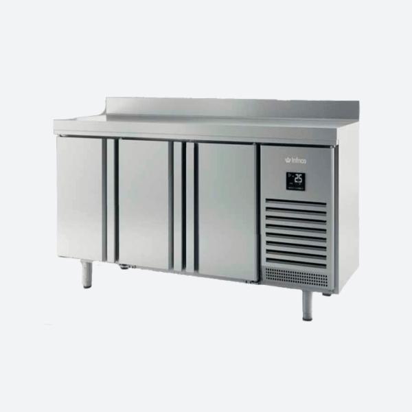 Mesa de refrigeracion serie gn1-1 700