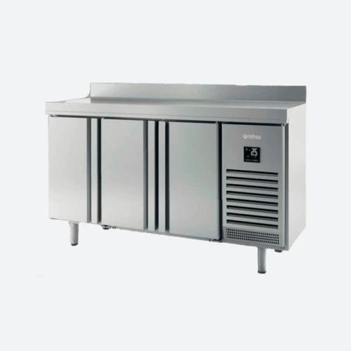 Mesa de refrigeracion  serie 600