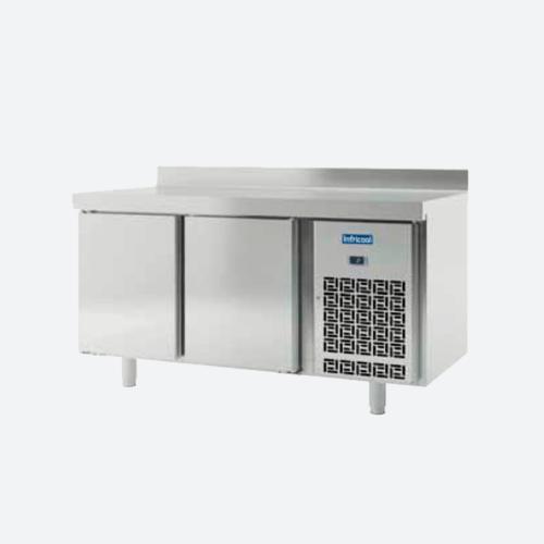 Mesas refrigeracion y congelacion serie im 600 infricol