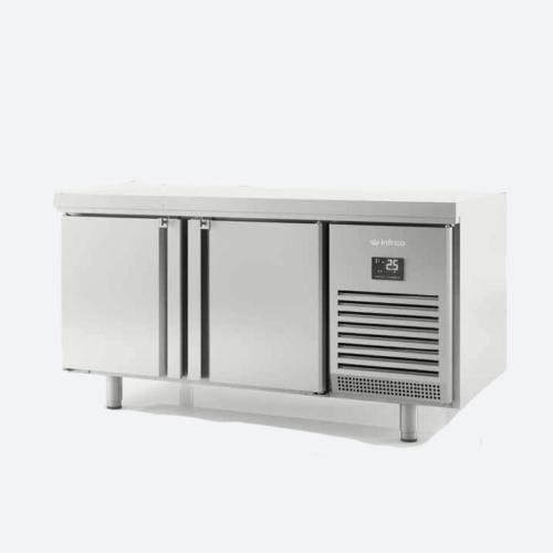 Mesa refrigeracion euronorma 600 x 400 serie 800