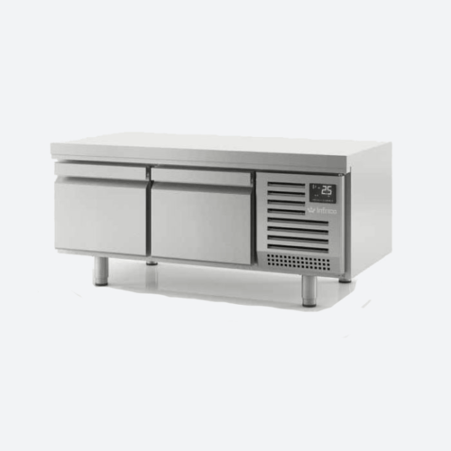 Mesa baja refrigeracion serie gn1-1 700