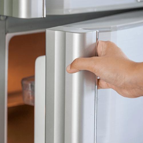 Mobiliario refrigerado