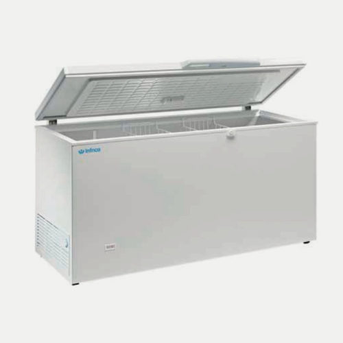 Arcón Congelador -HF 500 AL HC-HF 500 I HC CONGELADOR ABATIBLE-HOSTELERIA-FRED DESPI