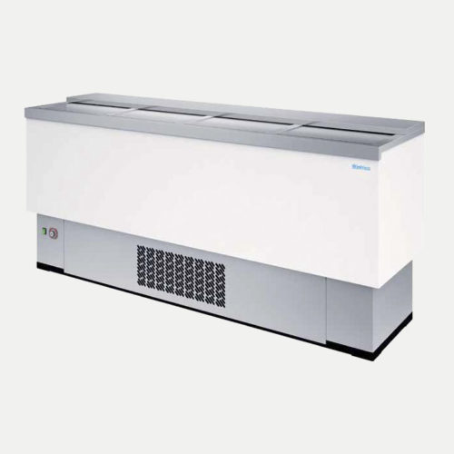 Botellero frigorífico para bar 1954x550x880 mm EFP 2000 EG - IMAGEN PDTOEFP 2000 EG