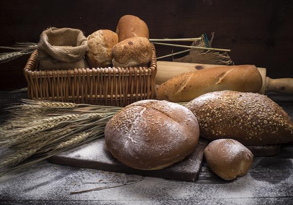 pan saludable y sabroso
